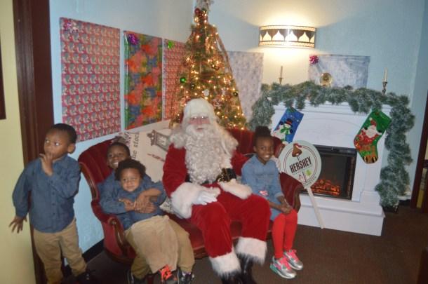 Hersheypark Christmas Candylane (8)