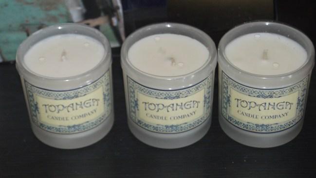 Holiday Gift Guide – Topanga Candle Company