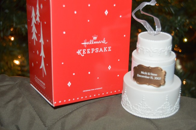 Give the Gift of Hallmark Keepsake Ornaments