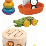 Holiday Toys from PBS Kids and Whole Foods