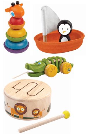 PBS Kids Toys