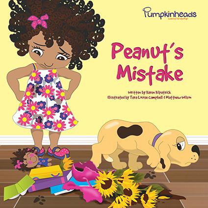 PeanutHC_Cover