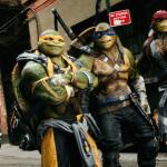 TEENAGE MUTANT NINJA TURTLES: OUT OF THE SHADOWS Teaser Trailer