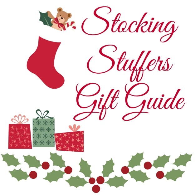 Stocking Stuffers for the Entire Family