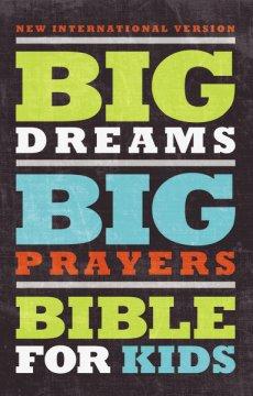 Big-Dreams-Big-Prayers-NIV-Bible
