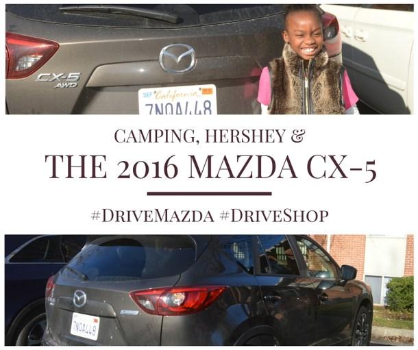 Camping, Hershey &