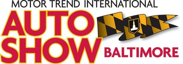 2016 Motor Trend International Auto Show Coming to Baltimore Convention Center