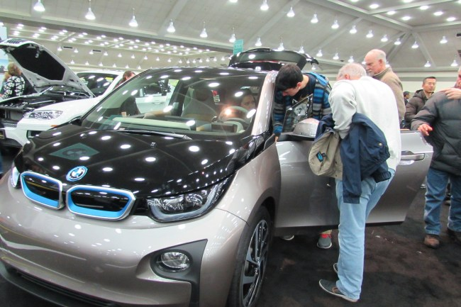 Motor Trend International Auto Show (5)