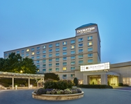 DoubleTree by Hilton Hotel Charlotte