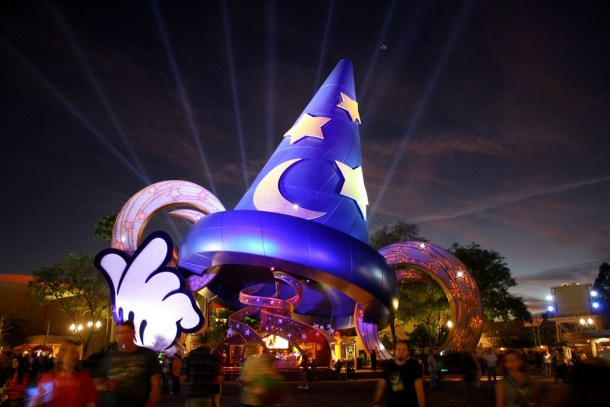 A Parent's Guide to Traveling to Disney World