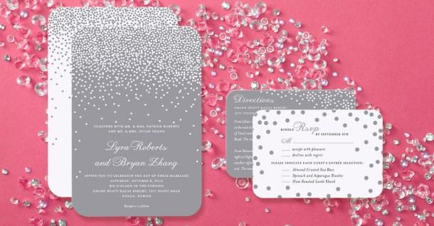 Wedding Paper Divas - Wedding Invitations