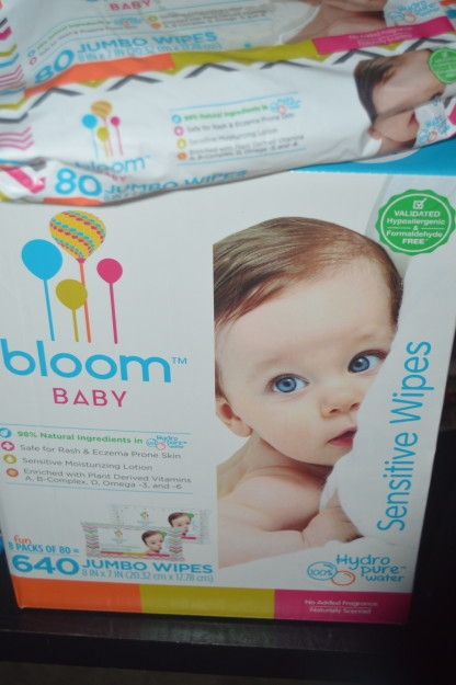 Bloom Wipes (3)