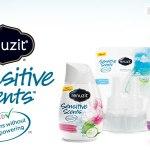Renuzit Sensitive Scents Review