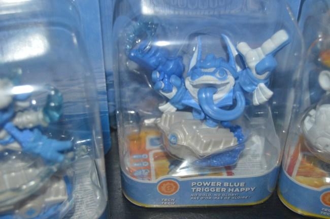 Skylanders Light It Up Blue Superchargers (5)