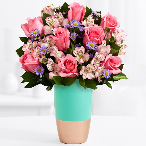 ProFlowers' Mother's Day Movie Bouquet