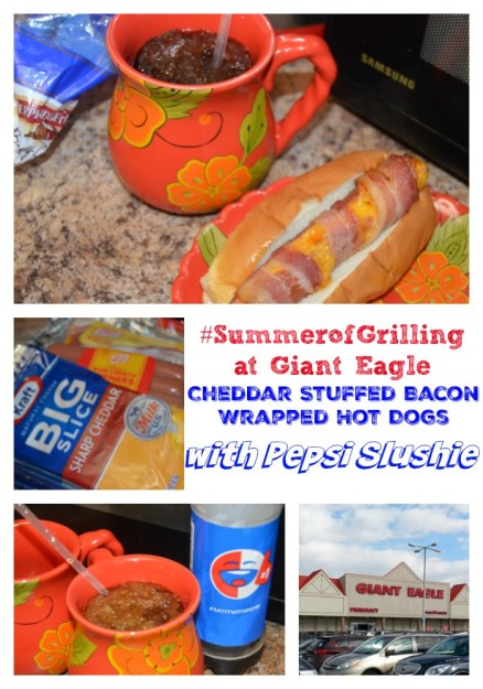 Getting Ready for Summer Grilling Season at Giant Eagle #SummerofGrilling #CBias