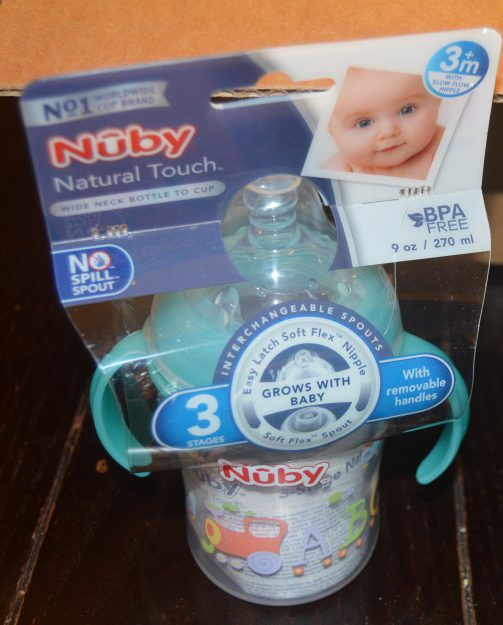 Nuby Products (16)