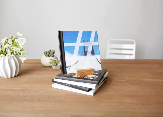 Turn Your Instagram Photos Into Beautiful Book