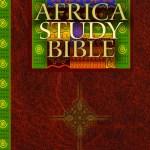 Africa Study Bible Kickstarter Campaign