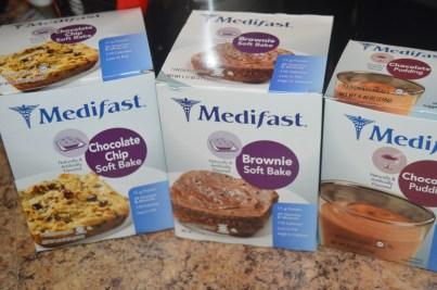 Medifast Kit (10)