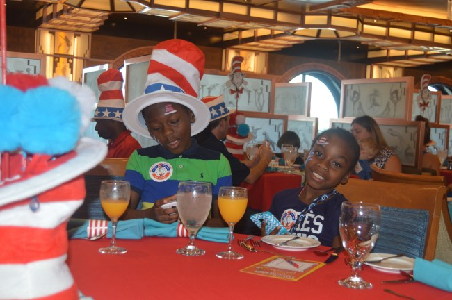 Cat in the Hat Breakfast Carnival Pride (17)