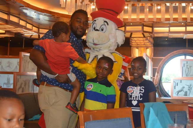 Cat in the Hat Breakfast Carnival Pride (31)