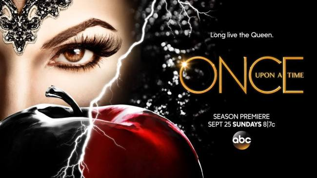 Once Upon A Time Season Six Focuses on Hope, Growth, and Love #OUAT #ABCTVEvent #QueenOfKatweEvent