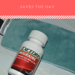 Excedrin® Migraine Saves the Day #ad #MoreMomentsWithExcedrin #CBias