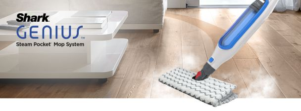 Three Reasons You Need the Shark Genius Hard Floor Cleaning System
