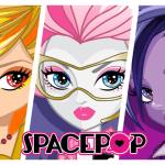 SPACEPOP: Princess Power DVD Review