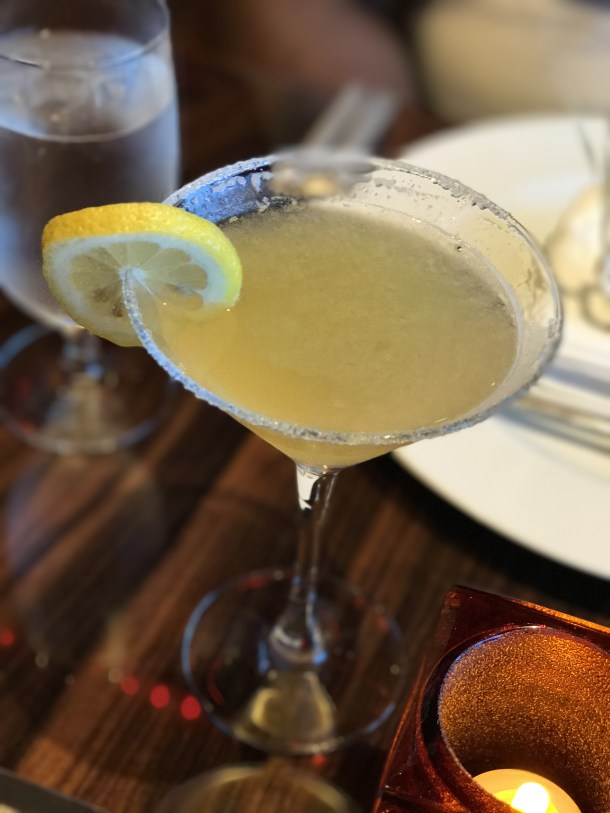 Railcar Cocktail