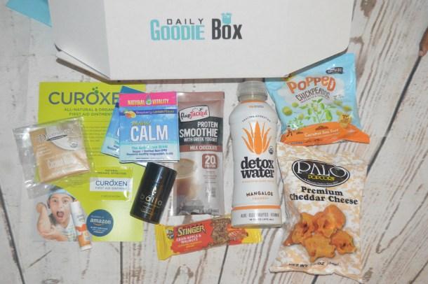Daily Goodie Box