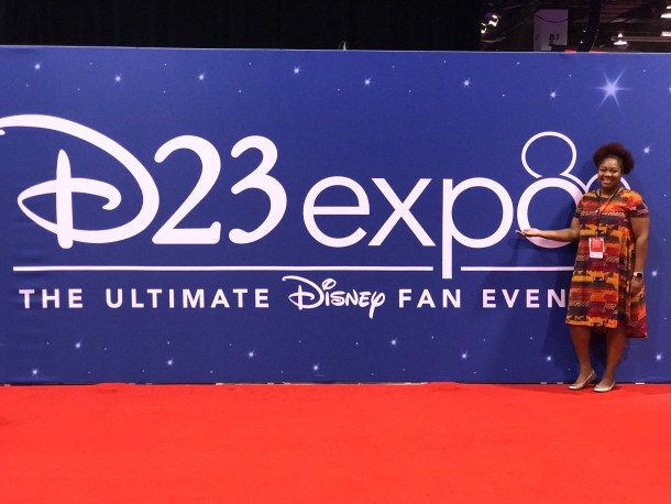 My D23 Expo Experience Recap