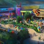 Disney Parks & Resorts D23 Expo Announcements #D23Expo #DisneyParks