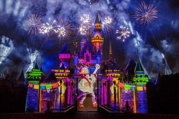 Six Reasons to Visit Disneyland for Pixar Fest #Incredibles2Event #PixarFest