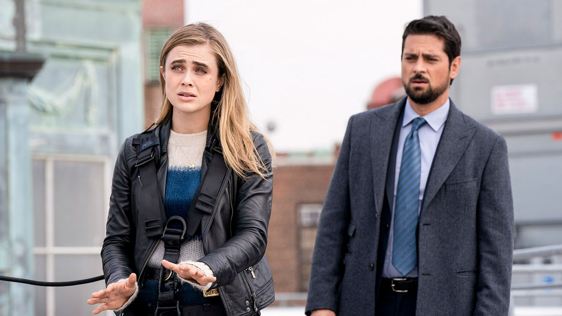 Bring Home to First Season of Manifest on July 23rd