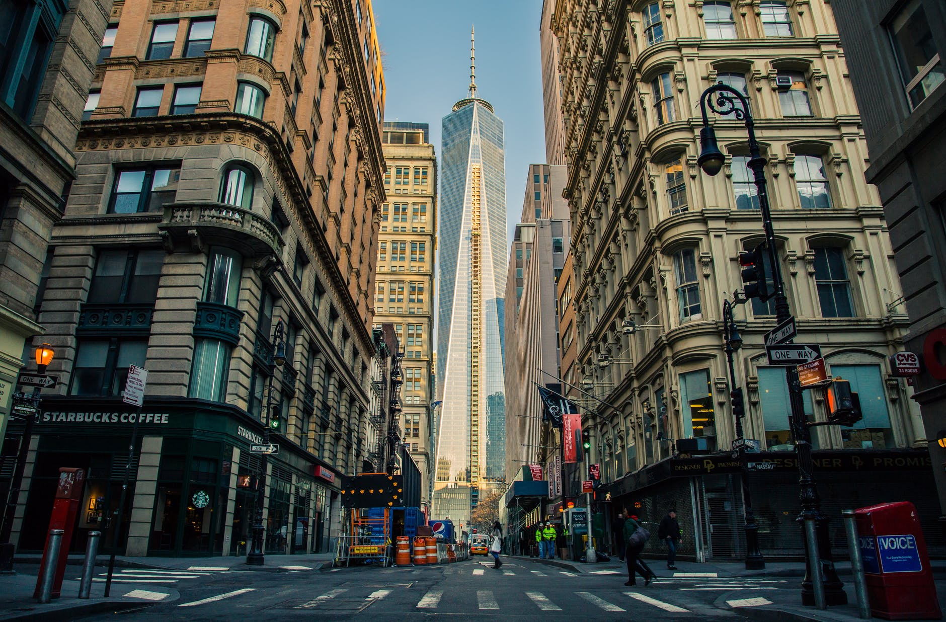 The Biggest Risks For Tourists in NYC