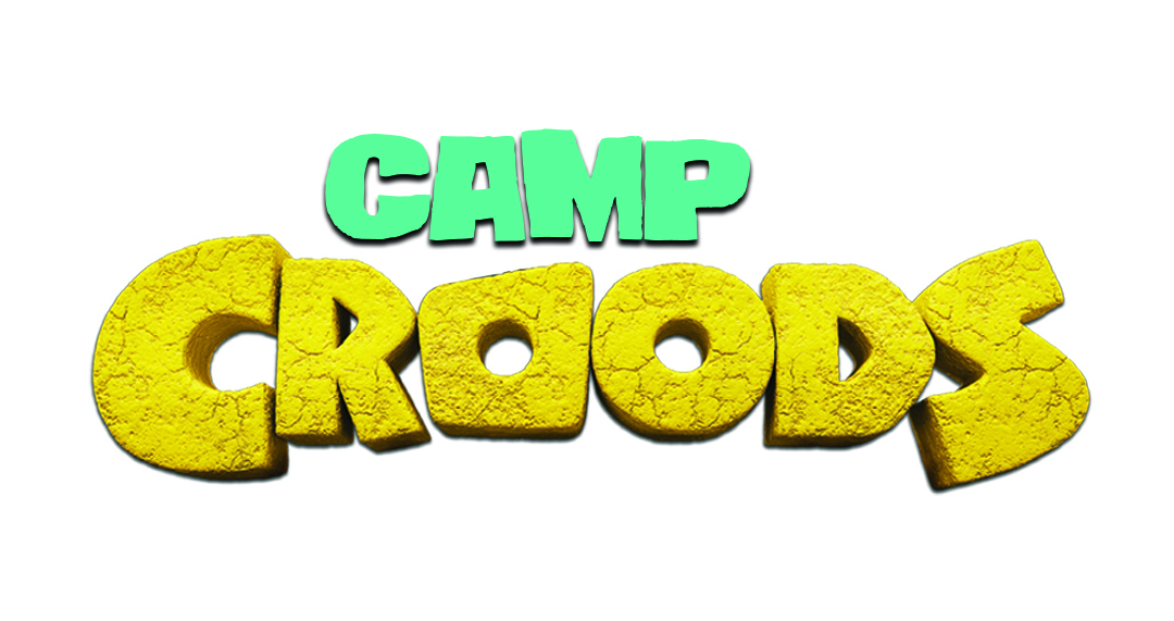 Take a Step Back In Time at Camp Croods