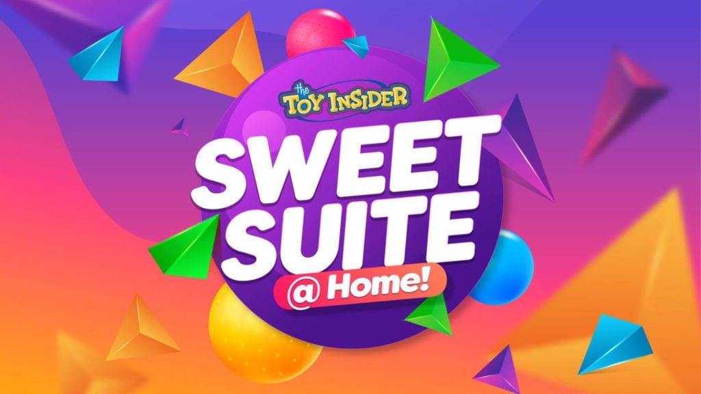 Sweet Suite At Home Recap