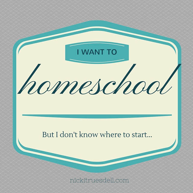 i want to homeschool but i dont know where to start (1)