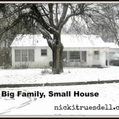 33 Ways to Survive in a Tiny House