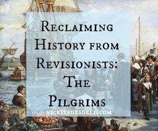 Reclaiming History: The Pilgrims