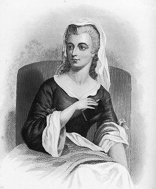 Susannah Wesley