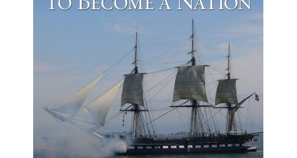 America's Struggle to Become a Nation: Curriculum Review and GIVEAWAY!