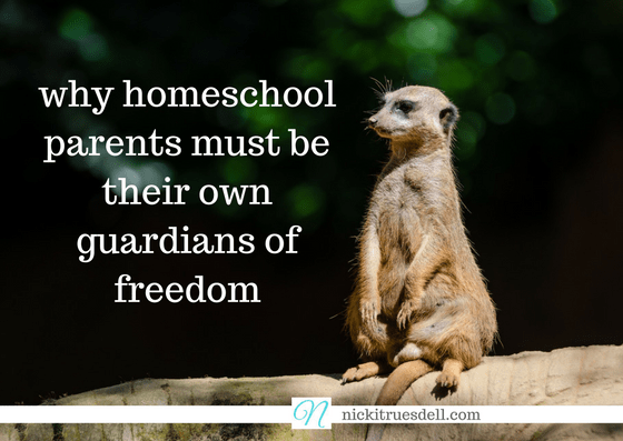 why-homeschool-parents-must-be-their-own-guardians-of-freedom
