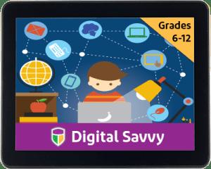 Digital Savvy Review