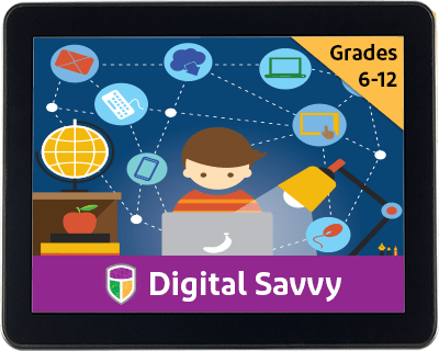 Digital Savvy Review