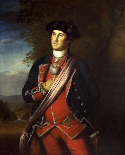 George Washington and 18th Century American History