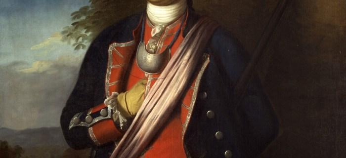 American History Through the Life of George Washington