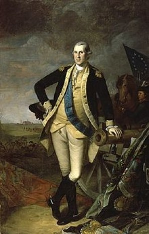 George_Washington_at_Princeton-PAFA